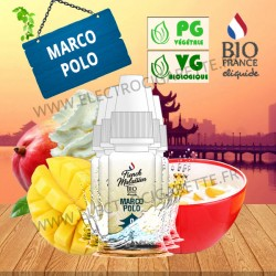 Pack de 5 x Marco Polo - French Malaysien - Bio France - 10ml