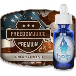 Halo Freedom Juice - 30ml