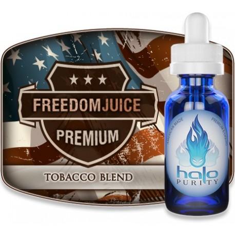 Halo Freedom Juice - 30ml