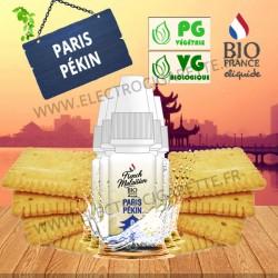 Pack de 5 x Paris Pékin - French Malaysien - Bio France - 10ml