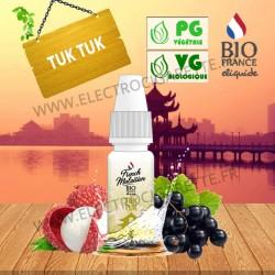 Tuk Tuk - French Malaysien - Bio France - 10ml