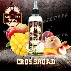 Crossroad - Small Town Vapes - ZHC 100 ml