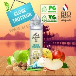 Globe Trotteur - French Malaysien - Bio France - ZHC 50ml