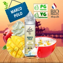 Marco Polo - French Malaysien - Bio France - ZHC 50ml