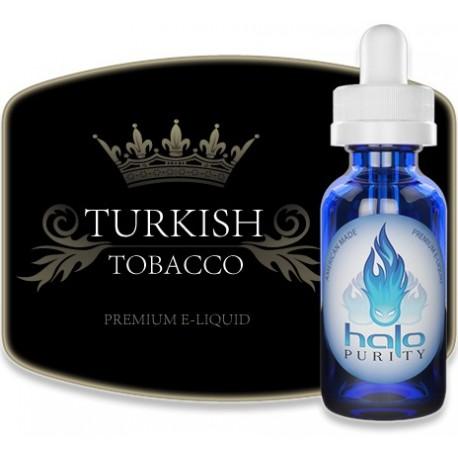 Halo Turkish Tobacco - 30ml