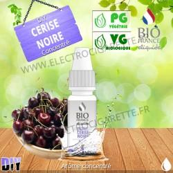 DiY Cerise Noire - Bio France - 10 ml - Arôme concentré