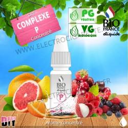DiY Complexe P - Bio France - 10 ml - Arôme concentré