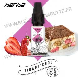Tirami'Chou - Insolite - Sense - 10 ml