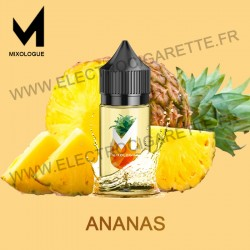 Ananas - Le Mixologue - ZHC 30ml