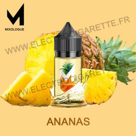 Ananas - Le Mixologue - ZHC 30ml