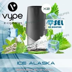 Ice Alaska Vuse (ex Vype) 12mg