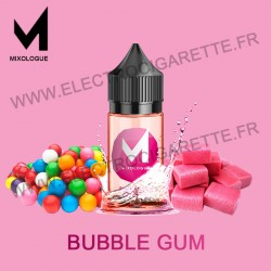 Bubble Gum - Le Mixologue - ZHC 30ml