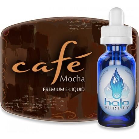 Halo Café Mocha - 30ml