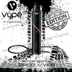 Batterie ePod Noir Motor Edition avec 1 x cable USB - Vype