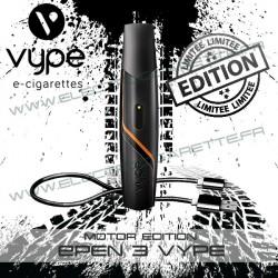 Batterie ePen 3 Noir - Motor Edition avec 1 x cable USB - Vype