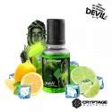 Concentré Oracle 30ML - Cryptage/Avap