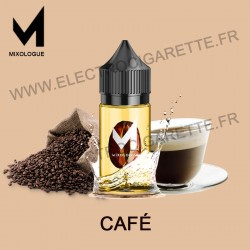 Café - Le Mixologue - ZHC 30ml