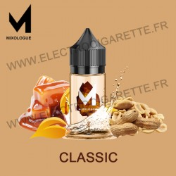 Classic - Le Mixologue - ZHC 30ml