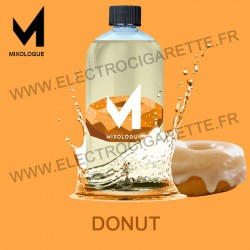 Donut - Le Mixologue - ZHC 500ml