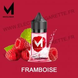 Framboise - Le Mixologue - ZHC 30ml