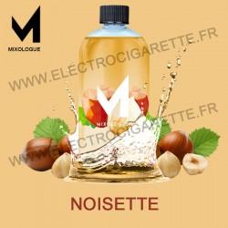 Noisette - Le Mixologue - ZHC 500ml