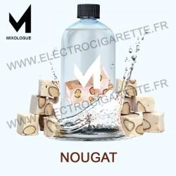 Nougat - Le Mixologue - ZHC 500ml