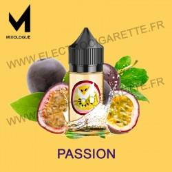 Passion - Le Mixologue - ZHC 30ml