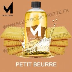 Petit Beurre - Le Mixologue - ZHC 500ml