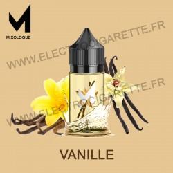 Vanille - Le Mixologue - ZHC 30ml
