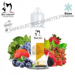 Red Ast - BioConcept - ZHC 50ml