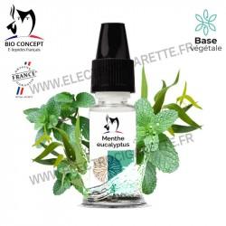 Menthe Eucalyptus - BioConcept - 10ml