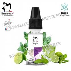 Mojito - BioConcept - 10ml