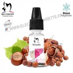 Noisette - BioConcept - 10ml