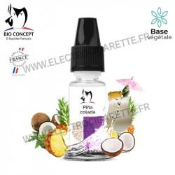 Pina Colada - BioConcept - 10ml