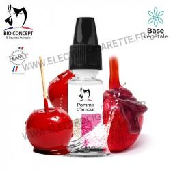 Pomme d'Amour - BioConcept - 10ml