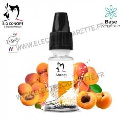 Abricot - BioConcept - 10ml