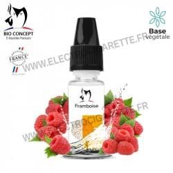Framboise - BioConcept - 10ml