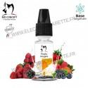 Fruits Rouges - BioConcept - 10ml