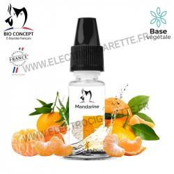 Mandarine - BioConcept - 10ml