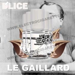 Pack de 5 x flacons Dlice - Le Gaillard