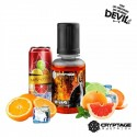 Concentré No name 30ML - Cryptage/Avap