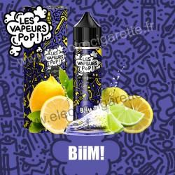 BiiM! - Les Vapoteurs Pop - ZHC 50ml