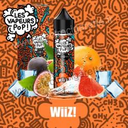 WiiZ! - Les Vapoteurs Pop - ZHC 50ml