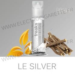 Le Silver - Freaks - ZHC 50ml