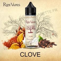 Clove - Ripe Vapes - ZHC 50ml