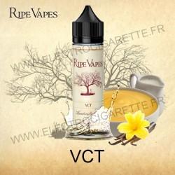 VCT - Ripe Vapes - ZHC 50ml