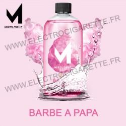 Barbe à Papa - Le Mixologue - ZHC 500ml