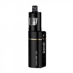 Kit Cool Fire Z50 4ml 2100mAh - Innokin - Couleur Noir