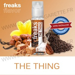 The Thing - Freaks - ZHC 50ml