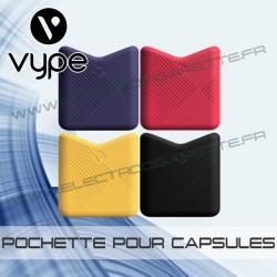 Pochette en Silicone pour Capsulses Vype ePen 3 ou ePod